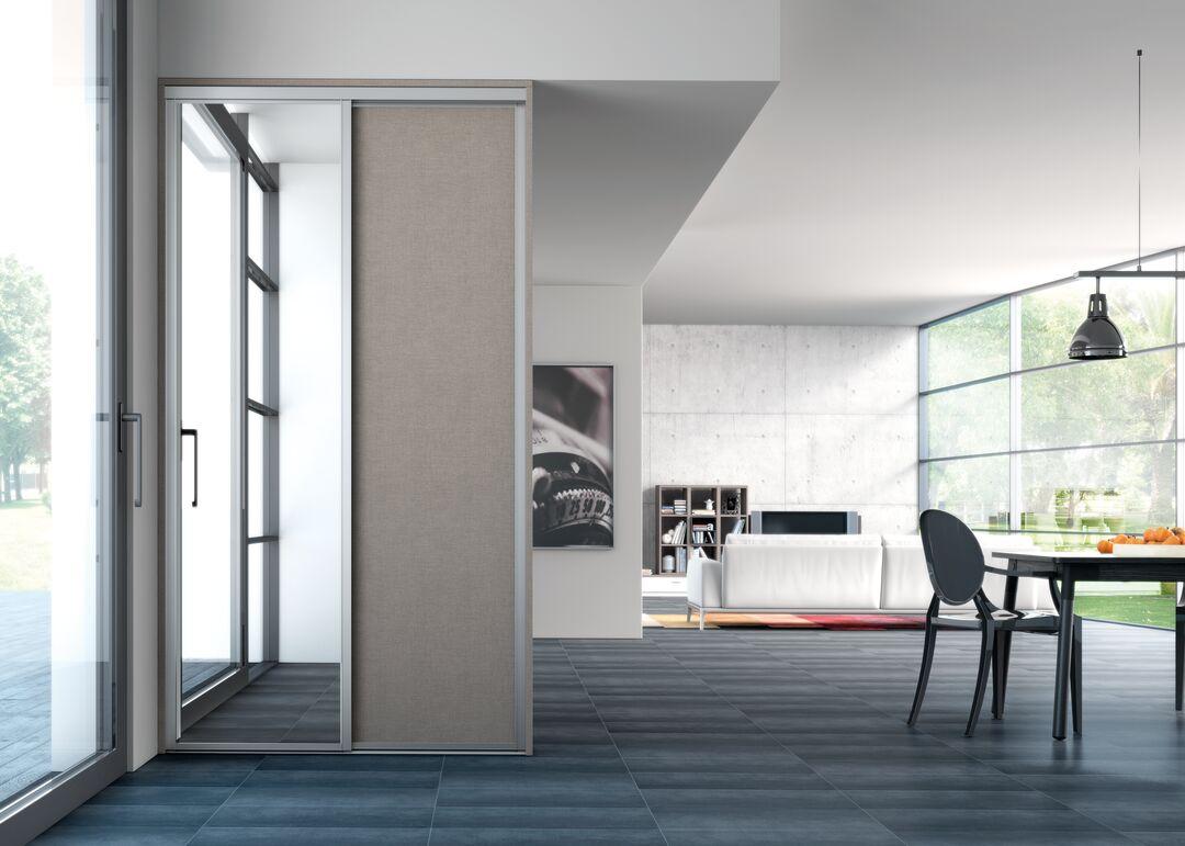 Un intérieur digne d'une maison d'architecte